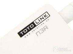 时尚简约 TOTOLink N3R无线路由器首测