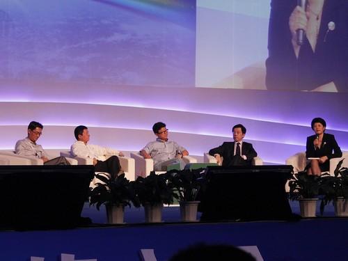 众CEO谈微博:合并有难度 竞争有利用户