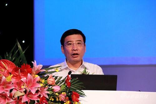 工信部长苗圩:四大措施推进互联网发展