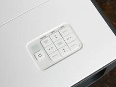 投影机 明基 W710ST功能按键