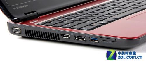配AMD A8处理器 戴尔灵越14R金属本评测