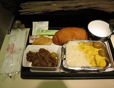 全球各大航空公司飞机餐大比拼(上)