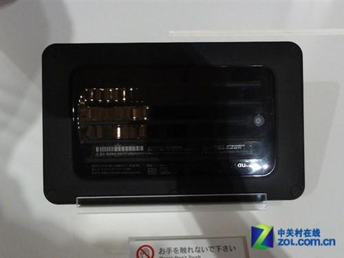 Getac E100 84英寸军用全加固平板电脑 北斗GPS双模定位 35G网