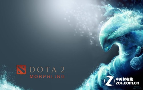 DotA2 变体精灵高清壁纸欣赏及下载