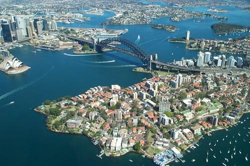 澳大利亚美景(图片来源于网络)