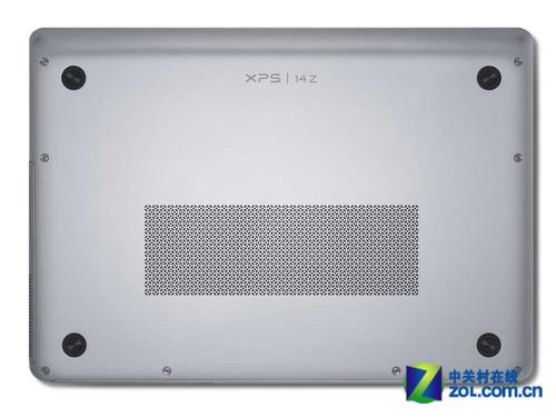 打造美学典范 戴尔XPS 14z首发评测