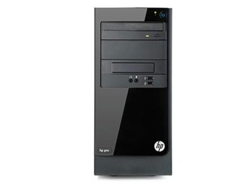 i3芯500G硬盘 惠普3330MT台式仅2999元