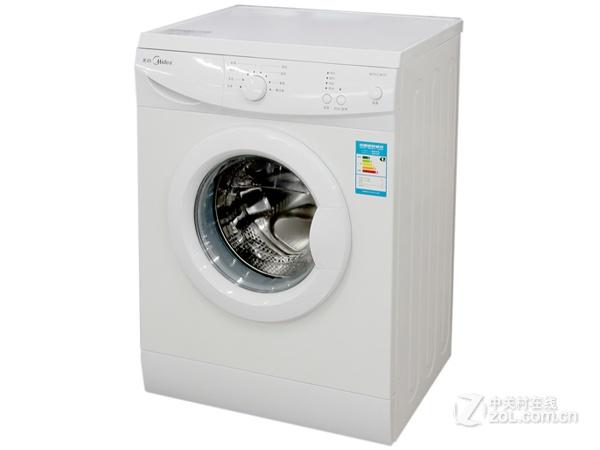 美的洗衣机mg53-8031电路图详解