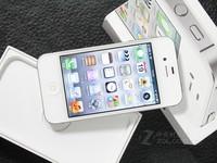 大陆行货特价 苹果iPhone4s仅售2110元