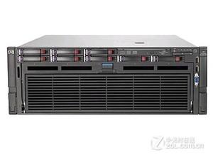 HP服务器授权经销商图片