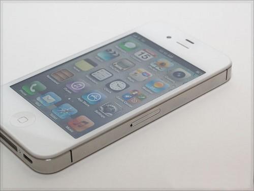 苹果4s屏保图片可爱
