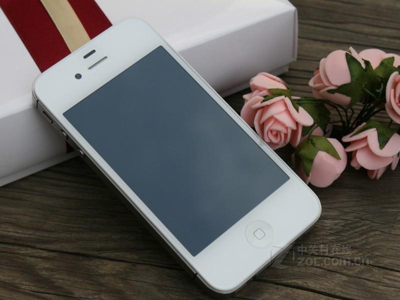 苹果4s怎么下载软件_苹果4s手机屏幕上的白色圆圈怎么设置?有详细的设置步骤吗 ...