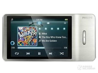飞利浦 SA2MUS08S(8GB)