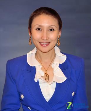 联想集团副总裁刘晓煜简介