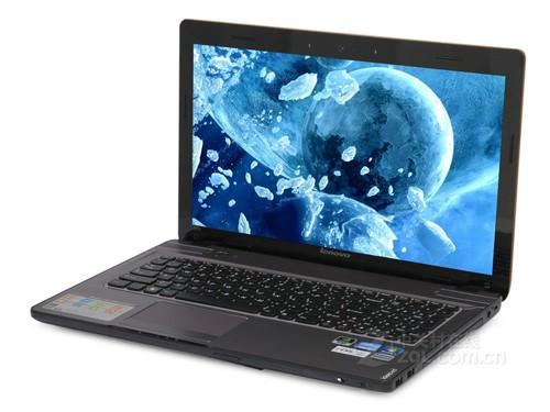 四核i7芯+双硬盘 联想Y570NT火热促销