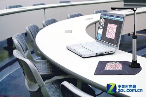 时间保卫战 数码扫描仪提速的科学法则