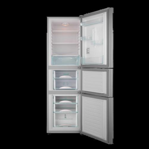 变频三开门 海尔bcd-206stcx冰箱简评