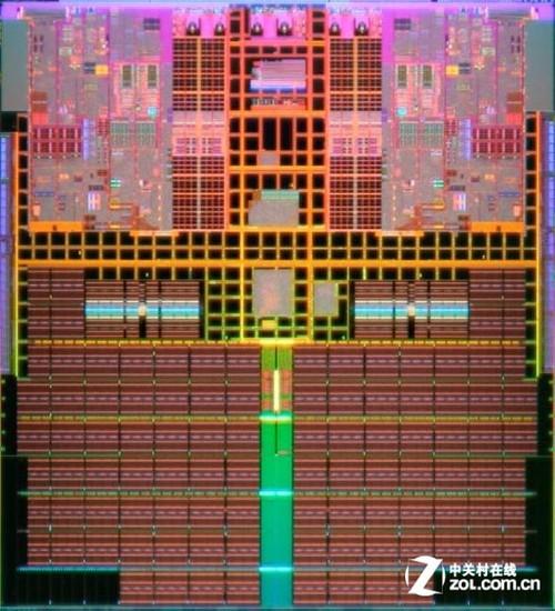 英特尔服务器处理器技术编年史[组图]