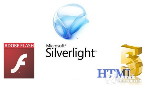HTML5对战Flash:一场恩怨缠绵的拉锯战