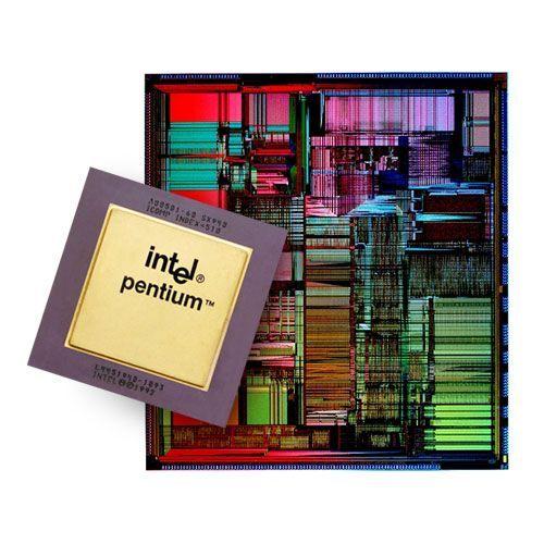 """见""""微""""知著 微处理器四十年回顾"""