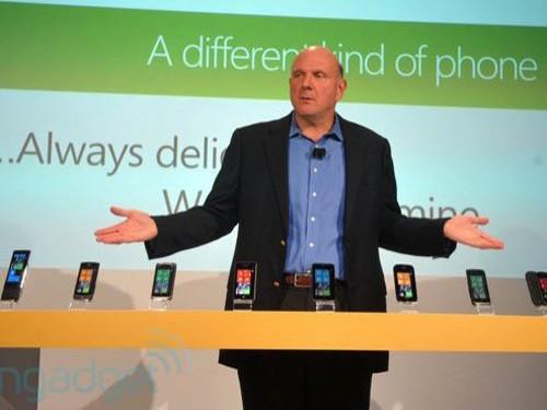 微软澄清:Windows+8系统不会入驻手机产品_H