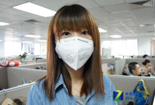 应对空气污染 口罩空气净化器这么选