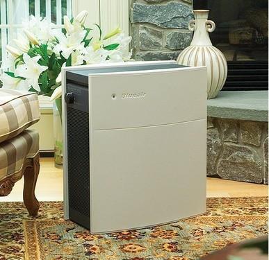 布鲁雅尔403空气净化器 高效净化室内空气