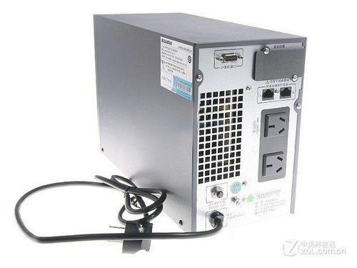 轻松解决电力问题 山特C3KS电源评测