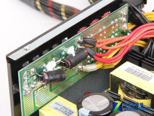 模组pcb电路板