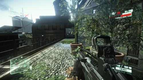 《孤岛危机2》_单机游戏-中关村在线
