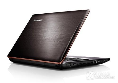 i5-2450M芯7690M独显 联想Y470p本上市