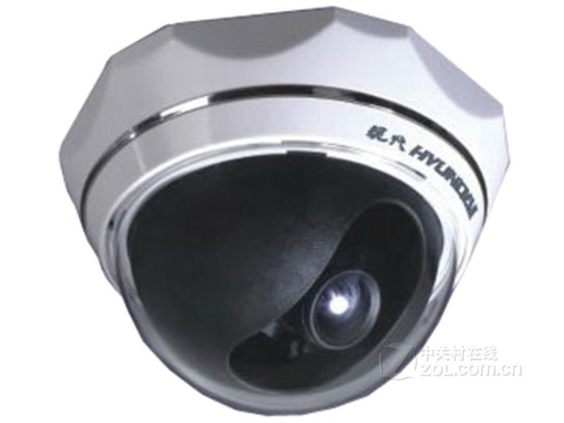 半球型摄像机(hy-)