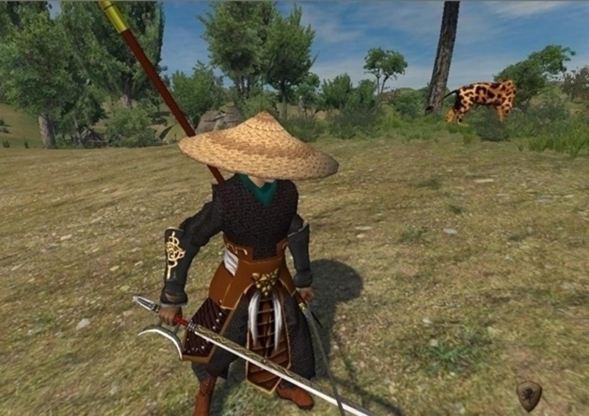 骑马与砍杀汉匈全面战争mod海量截图欣赏 高清图骑马与砍杀:火与剑