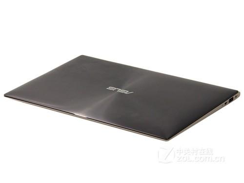 超极本华硕UX21 预装Win7系统更显专业