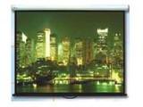 三石HD 电动幕(200英寸/玻纤/4:3)