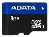 威刚Micro SDHC卡 UHS-I(8GB)