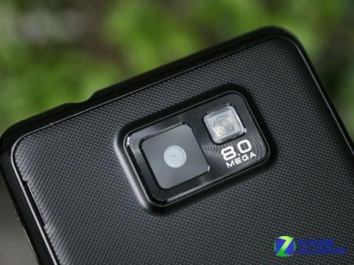 坚持WCDMA+GSM双模双待 安卓中恒K8评测