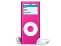 苹果iPod nano 2(2GB)