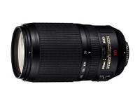 尼康AF-S 70-300mm f/4.5-5.6G IF-ED VR