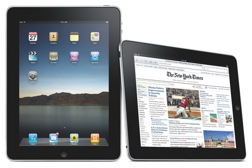 苹果iPad 3确定将于三月第一周发布
