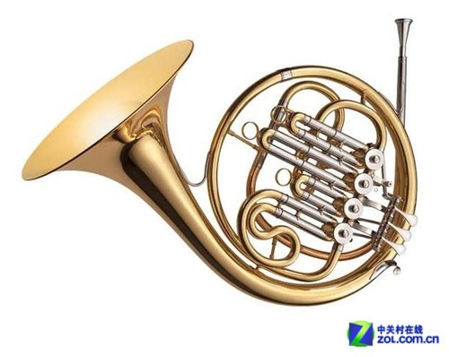 交响乐乐器之铜管乐器篇