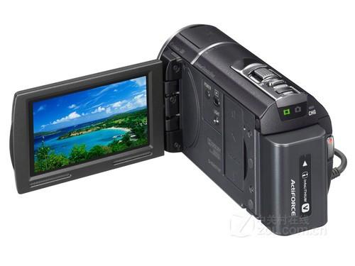 2000万像素闪存DV 索尼CX580E带票促销
