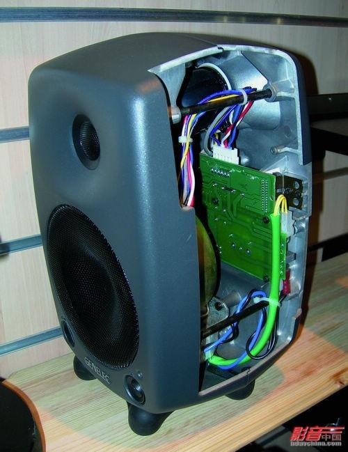 有源音箱连接电脑