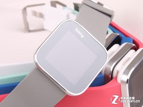 索尼SmartWatch+蓝牙耳机评测