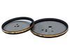 NiSi 金环超级镀膜LR CPL圆偏光镜(77mm)