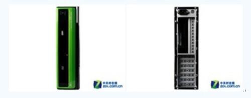 小机箱显实用辛巴达品牌小蝴蝶机箱