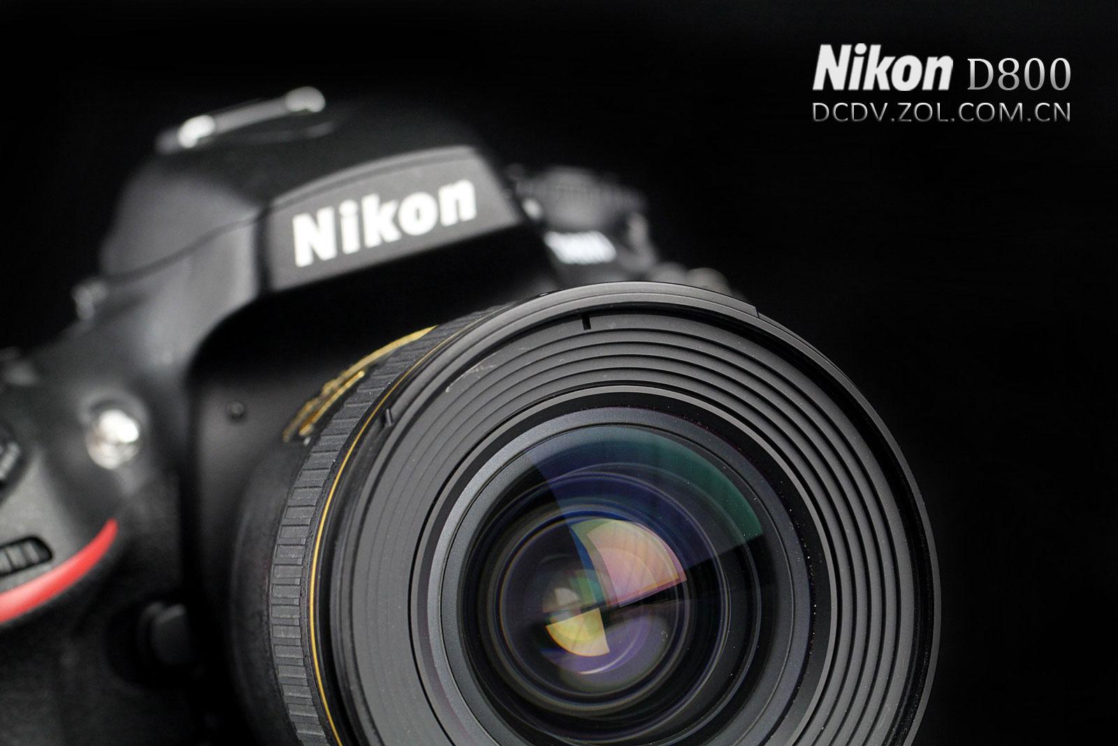 【原始大图】尼康d800效果图图片欣赏-zol中关村在线