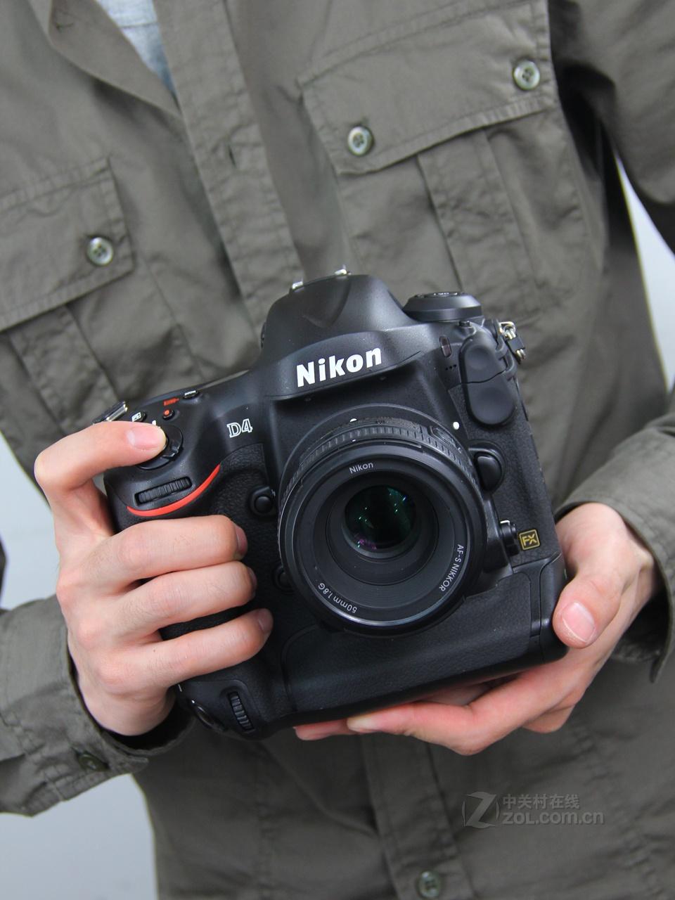 尼康单反相机排名D4与D3区别