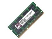 金士顿 联想笔记系统指定内存 4GB DDR3 1066