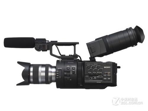 高端影视工作室首选 索尼FS700促销中